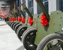 芙蓉国豪庭开业庆典